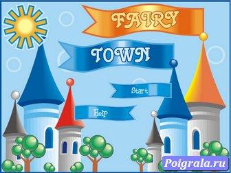 Зума сказочный город картинка 1