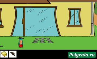 Картинка к игре Перри охотится на монстров