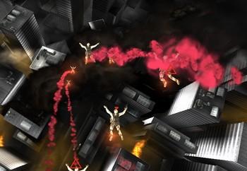 Картинка к игре Годзилла в 3д