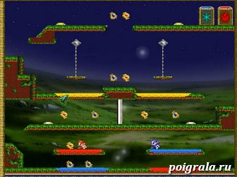 Картинка к игре Огонь и вода 5