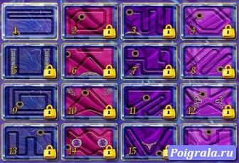 Картинка к игре Зума золотая белка