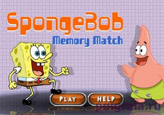 Игра Спанч Боб похожие картинки
