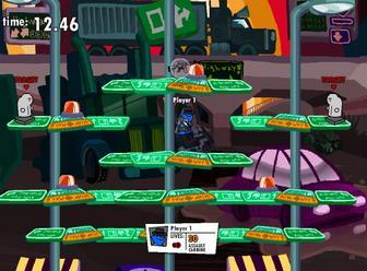 Картинка к игре Опасное оружие 2