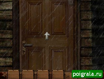 Картинка к игре Побег из дома ужасов