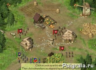 Картинка к игре Орды и Лорды