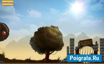 Картинка к игре Рыцарь бегемот