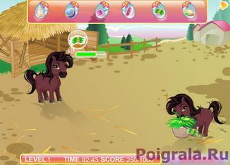 Картинка к игре Помощник на ферме
