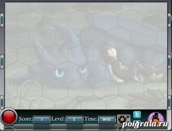 Картинка к игре Пазлы как приручить дракона