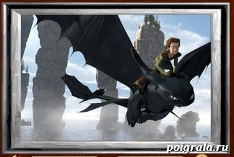 Картинка к игре Пазл с драконами