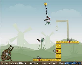 Картинка к игре Impale
