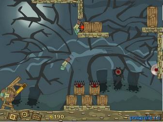 Картинка к игре Impale 2