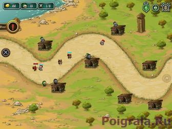 Картинка к игре Вторжение