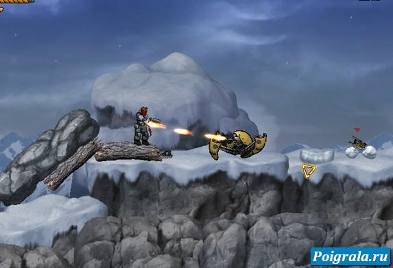 Картинка к игре Intrusion 2 the artifact