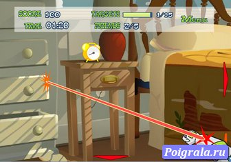 Картинка к игре История игрушек 2