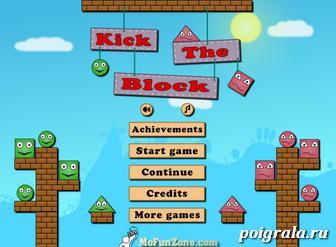 Игра Майнкрафт, блоки