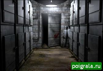 Картинка к игре Побег от убийцы 2