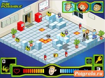 Картинка к игре Ким 5 с плюсом бродилка