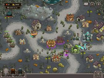 Картинка к игре Kingdom Rush 2 Frontiers