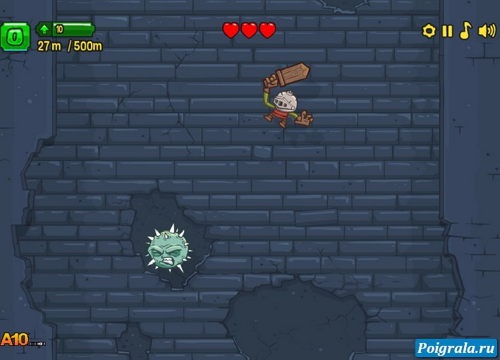 Картинка к игре Башня рыцаря