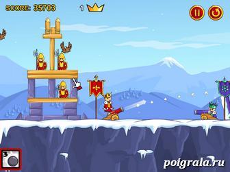 Картинка к игре Война королевств