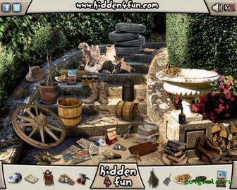 Картинка к игре Magic petland