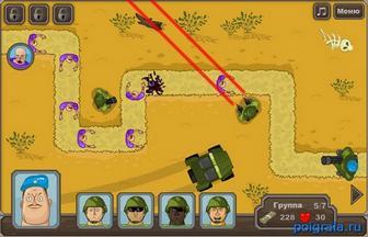 Картинка к игре Mexican zombie defense