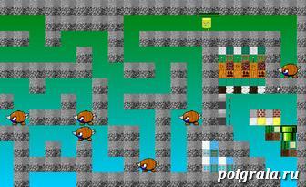 Картинка к игре Онлайн игра майнкрафт
