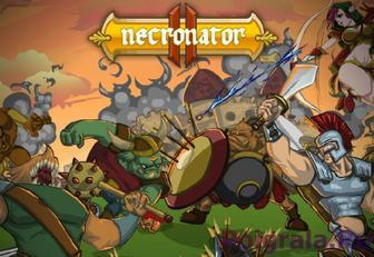 Necronator 2 картинка 1