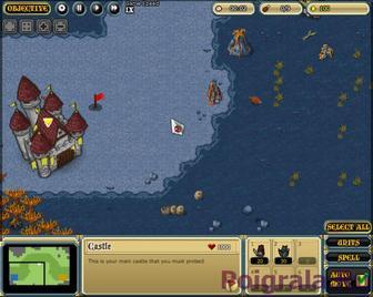 Картинка к игре Necronator 2