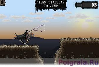 Картинка к игре Necrorun