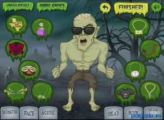 Картинка к игре Pimp my zombie