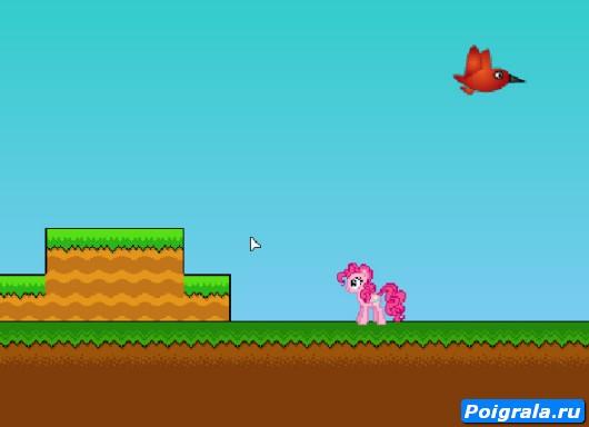 Приключения Пинки Пай картинка 1