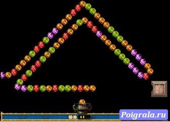Картинка к игре Зума квест