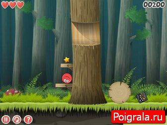 Красный шарик 5 картинка 1