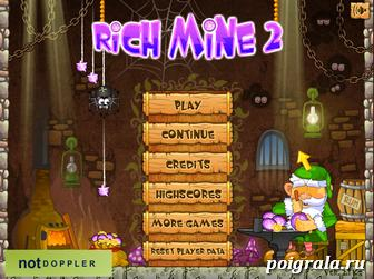 Rich mine 2 картинка 1