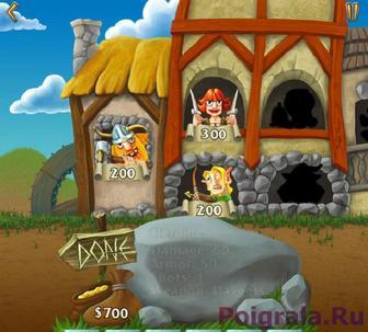 Картинка к игре Райдеры руны