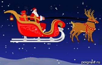 Картинка к игре Santa christmas gift escape 3