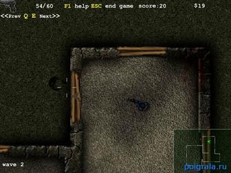Картинка к игре Sas zombie assault