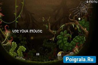 Картинка к игре Shapik The Quest