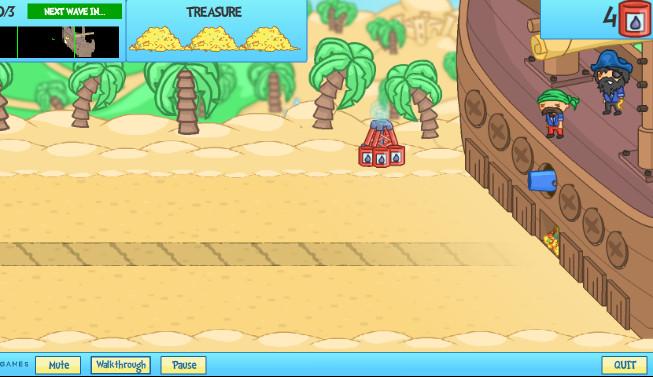Картинка к игре Береговая осада 2