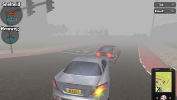 Картинка к игре Симулятор вождения по городу