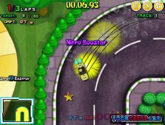 Игры губка боб гонках на машинах фильм про богача с леонардо ди каприо