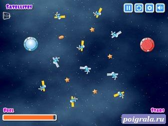 Картинка к игре Звездное путешествие