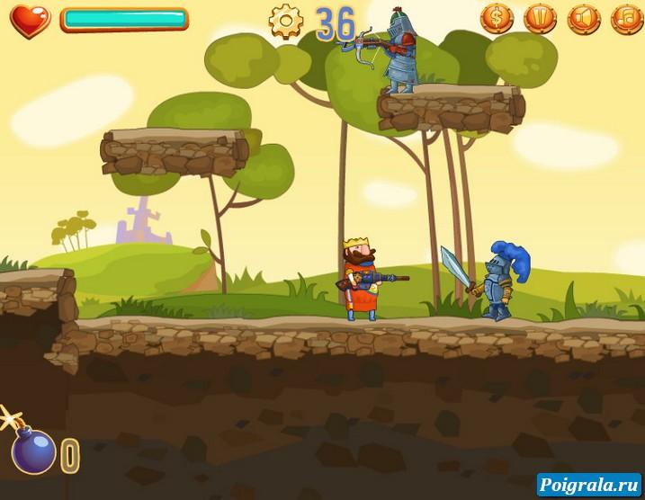 Картинка к игре Steam king