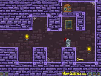 Картинка к игре Украденный меч
