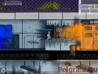 Картинка к игре Strike force heroes