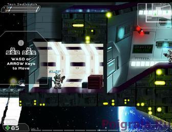 Картинка к игре Strike force heroes 2