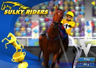 Sulky Riders картинка 1