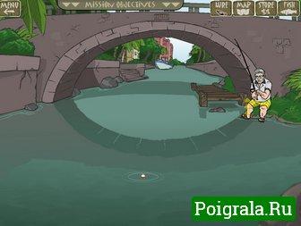 Картинка к игре Супер рыбалка