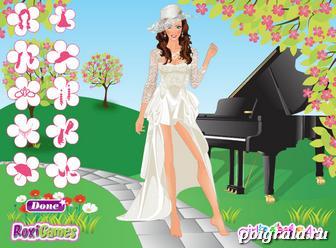 Картинка к игре Свадебная церемония